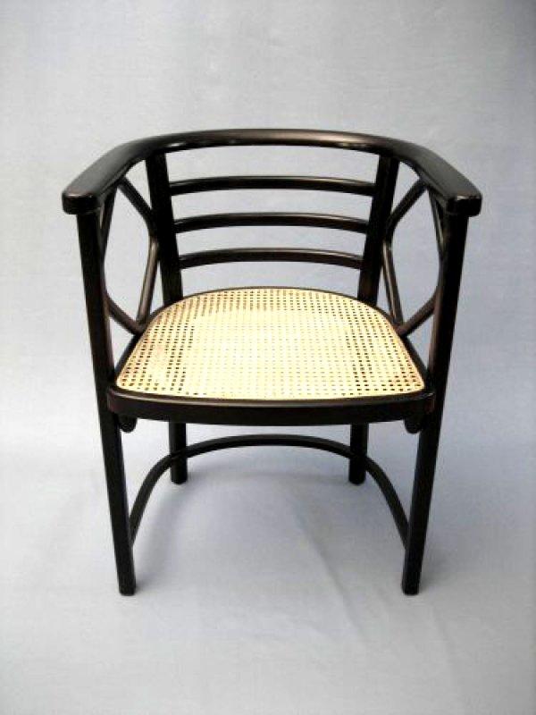 thonet bugholzstuhl 1989. Black Bedroom Furniture Sets. Home Design Ideas