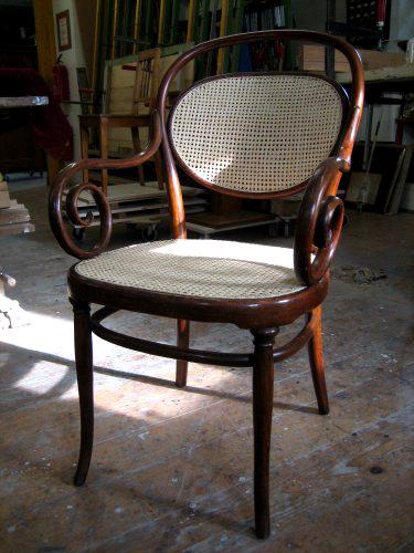 besch digtes wiener geflecht thonet geflecht. Black Bedroom Furniture Sets. Home Design Ideas